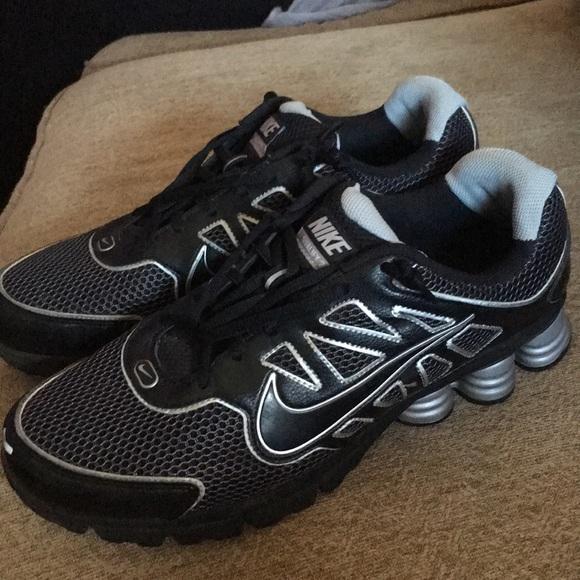 0eec3f9ea70b3d Men s Nike Qualify 2 shoes. M 5a57a0d4a44dbe8e2c01e9cb
